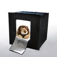 Foto Studio, Stoff, mit Aluminiumlegierung, Würfel, abnehmbare & verschiedene Größen vorhanden, verkauft von setzen