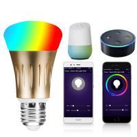 LED-Sparlampen, Aluminium, mit PC Kunststoff, Glühbirne, verschiedene Größen vorhanden, keine, 65x115mm, verkauft von PC