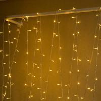 LED Globe und Sternenhimmel Lichterketten Dekorative Draht Lichter Strings Lichter, Messing, mit PVC Kunststoff, verschiedene Größen vorhanden, verkauft von PC