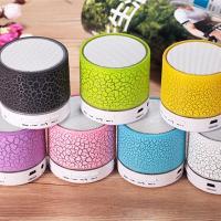 Bluetooth Lautsprecher, Kunststoff, Zylinder, keine, 60x60x65mm, verkauft von PC