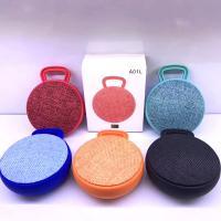 Bluetooth Lautsprecher, Kunststoff, flache Runde, keine, 112x82x40mm, verkauft von PC