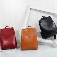 PU Leder Rucksack, mit Polyester, Koreanischen Stil & für Frau, keine, 350x280x130mm, verkauft von PC