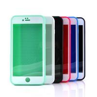 Kundenindividuelle Handyhülle, TPU Kunststoff, mit PC Kunststoff, Rechteck, für iPhone SAMSUNG & verschiedene Stile für Wahl & wasserdicht, keine, verkauft von PC
