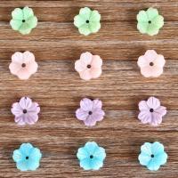 Natürliche Süßwasser Muschel Perlen, Blume, keine, 3x10mm, Bohrung:ca. 1.5mm, 100PCs/Menge, verkauft von Menge