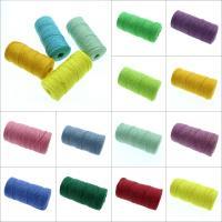Leinen- Baumwolle Schnur, keine, 2mm, ca. 100m/Spule, verkauft von Spule
