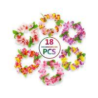 Gemischter Haarschmuck, Seidenblume, Blume, verschiedene Verpackungs Art für Wahl & für Frau, gemischte Farben, 30-40mm, verkauft von Menge
