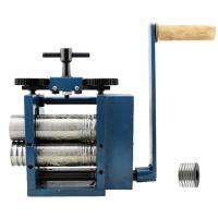 Eisen Tablet-Presse-Maschine, mit Messing, 245x136x286mm, verkauft von PC