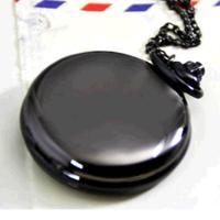 Mode Halskette Uhr, Zinklegierung, für Frau, 45mm, verkauft per ca. 31.5 ZollInch Strang