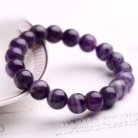 Amethyst Armband, verschiedene Größen vorhanden & für Frau, verkauft per ca. 7 ZollInch Strang