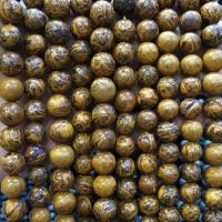 Bild Jaspis Perlen, verschiedene Größen vorhanden, verkauft per ca. 15 ZollInch Strang