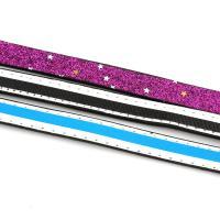 elastische Nylonschnur Multifunktionsleiste Kabel, verschiedene Stile für Wahl, 12x2mm, Länge:100 cm, 10Spulen/Tasche, verkauft von Tasche