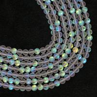 Labradorit Perlen, poliert, verschiedene Größen vorhanden & verschiedene Stile für Wahl & satiniert, Bohrung:ca. 1mm, verkauft von Strang
