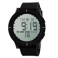 honhx® Uhrenkollektion, Harz, mit TPU Kunststoff & organisches Glas & Edelstahl, plattiert, für den Menschen & glänzend, keine, 50mm, Länge:ca. 10.6 ZollInch, verkauft von PC