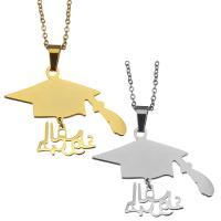 Edelstahl Schmuck Halskette, mit Verlängerungskettchen von 2lnch, plattiert, unisex & Oval-Kette, keine, 38x29mm, 1.5mm, verkauft per ca. 18 ZollInch Strang