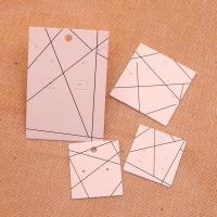 Papier verschiedene Größen vorhanden, weiß, 100PCs/Menge, verkauft von Menge