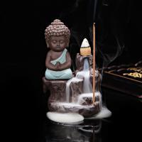 Porcelain Backflow Incense Burner, Porzellan, mit Sandelholz, verschiedene Stile für Wahl, verkauft von PC