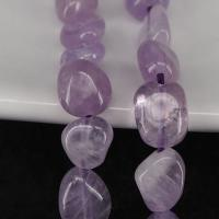 Mischedelstein Perlen, Edelstein, poliert, verschiedenen Materialien für die Wahl, 8-10mm, Bohrung:ca. 1mm, ca. 45PCs/Strang, verkauft von Strang