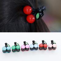 Haarklammer, Acryl, für Frau, keine, frei von Nickel, Blei & Kadmium, 280x280mm, verkauft von PC