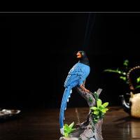 Porcelain Backflow Incense Burner, Porzellan, Halbhandgefertigt, keine, 150x120x300mm, verkauft von PC
