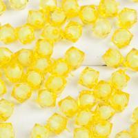 Perlen in Perlen Acrylperlen, Acryl, verschiedene Größen vorhanden, keine, 10mm, Bohrung:ca. 1mm, verkauft von Tasche