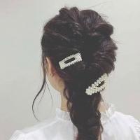 Klick Klack Spange, Kunststoff Perlen, verschiedene Stile für Wahl & für Frau, keine, verkauft von Paar