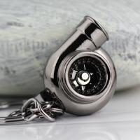 Zinklegierung Schlüssel Verschluss, plattiert, unisex, keine, 30mm,18mm,12mm, verkauft von PC