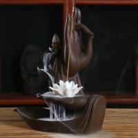 Porcelain Backflow Incense Burner, Porzellan, verkauft von PC