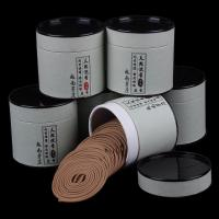 Weihrauch, Sandelholz, frei von Nickel, Blei & Kadmium, 45mm, ca. 50PC/Box, verkauft von Box