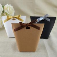 Kraftpapier Geschenk Tasche, Hochzeitsgeschenk, keine, 120x100mm, 50PCs/Menge, verkauft von Menge