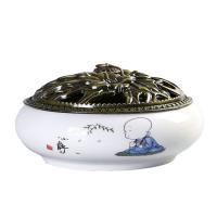 Porzellan handgemacht, verschiedene Stile für Wahl, 150x78mm, verkauft von PC