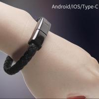 Zinklegierung Armband Aufgabeapparat, unisex & verschiedene Stile für Wahl, frei von Nickel, Blei & Kadmium, verkauft von Strang