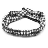Stirnband, Stoff, für Frau, keine, 250mm, verkauft von PC