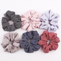 Haar Elastik, Polyester, verschiedene Stile für Wahl & für Frau, 100mm, verkauft von PC