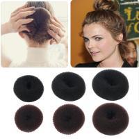 Haarknoten Dutt Dreher, Nylon, verschiedene Größen vorhanden & für Frau, keine, verkauft von PC