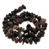 Natürliche Indian Achat Perlen, Indischer Achat, DIY, 7*7*4mm-12*9*4mm, Bohrung:ca. 1mm, verkauft per ca. 14.9 ZollInch Strang