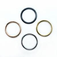Edelstahl Nasepiercing Schmuck, unisex, keine, 1.2x10mm, 20PCs/Menge, verkauft von Menge