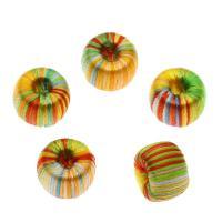 Nylon Zubehör, DIY, 152*6*3mm, Bohrung:ca. 3mm, 100PC/Tasche, verkauft von Tasche