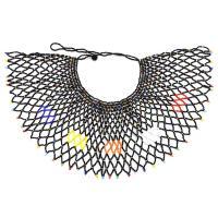 Kragen Halskette, Seedbead, verschiedene Größen vorhanden, keine, verkauft von PC