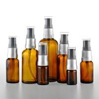 Home Use Gesundheitsversorgung Und -ausrüstung, Glasflasche, verschiedene Größen vorhanden, braun, verkauft von PC