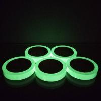 Dekorative Band, PVC Kunststoff, Kreisring, verschiedene Größen vorhanden & glänzend, keine, 5PCs/Menge, verkauft von Menge
