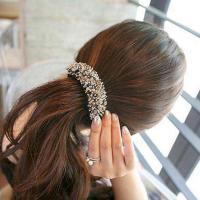 Haarklammer, Kunststoff, für Frau, keine, 6.5cm, verkauft von PC