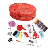 Begriffe & Nähzubehör, Baumwollfaden, Hochzeitsgeschenk & Multifunktions & verschiedene Stile für Wahl, rot, 160x70x160mm, 2BoxenFeld/Menge, verkauft von Menge