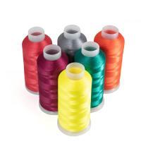 Sewing Thread, Polyester, DIY, 3600m/PC, verkauft von PC
