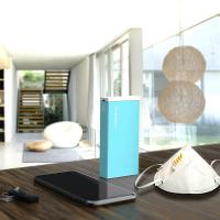 Haushaltssterilisator, PET, mit Silikon & Metallisches Legieren, keine, 330x290x45mm, verkauft von PC