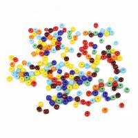 Volltonfarbe Glas Rocailles, DIY & verschiedene Größen vorhanden, keine, verkauft von Tasche