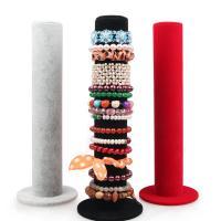 Kunststoff Armbandständer, PVC Kunststoff, DIY & verschiedene Größen vorhanden, keine, verkauft von PC