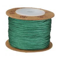 Nylonschnur, Nylon, mit Kunststoffspule, DIY & verschiedene Größen vorhanden, keine, 120m/Spule, verkauft von Spule