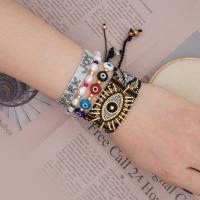 Seedbead Armband, keine, frei von Nickel, Blei & Kadmium, 7u82f1u5bf8, 2SträngeStrang/Tasche, verkauft von Tasche