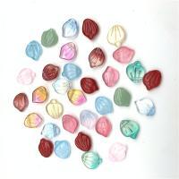 Handgewickelte Perlen, Lampwork, DIY, keine, 12x15mm, ca. 50PCs/Tasche, verkauft von Tasche
