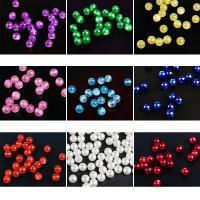 Cats Eye Perlen Schmuck, Katzenauge, rund, Kumihimo & handgefertigt & DIY, keine, 10mm, 1/Tasche, verkauft von Tasche
